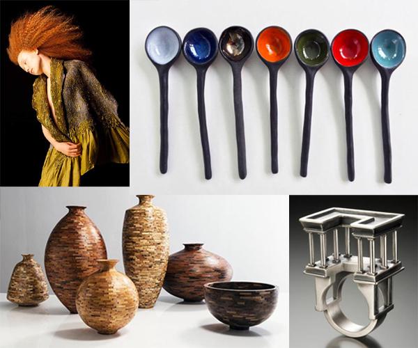 Craft Shop Lyndhurst